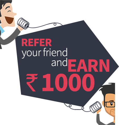 refer a friend and earn