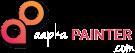 Aapkapainter logo