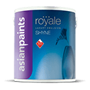 Royale Shyne paint prices