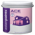 Ace Emulsion paint prices
