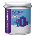 Apex Emulsion paint prices