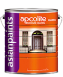 Apcolite Premium Gloss Enamel paint prices