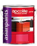 Apcolite Premium Satin Enamel paint prices