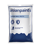 Asian Filling Putty paint prices