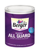 WeatherCoat All Guard paint prices