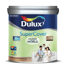 SuperCover paint prices