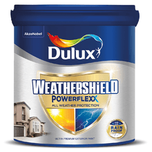 Weathershield Powerflexx paint prices
