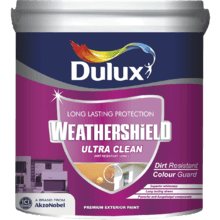 Weathershield Ultra Clean paint prices