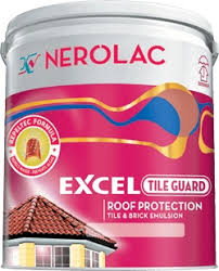 Excel Tile Guard paint prices