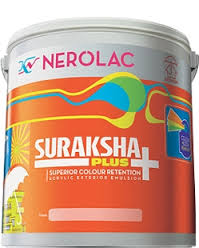 Suraksha Plus paint prices