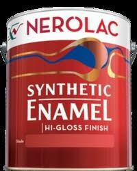Nerolac Synthetic Enamel Paint paint prices