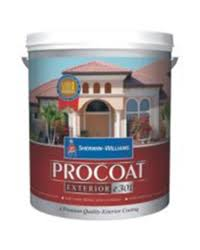 Procoat e301 paint prices