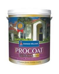 Procoat e501 paint prices