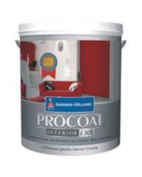 Procoat i301 paint prices