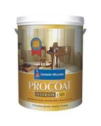 Procoat i501 paint prices