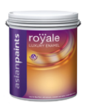 Royale Luxury Enamel paint prices